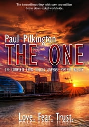 The One: the complete Emma Holden suspense mystery trilogy ebook by Paul Pilkington