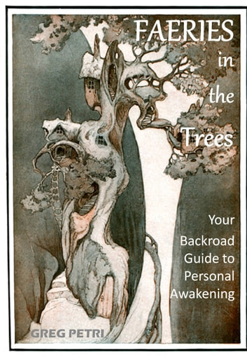 Faeries in the Trees: Your Backroad Guide to Personal Awakening ebook by Greg Petri