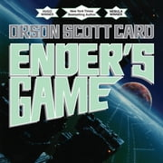 Ender's Game audiolibro by Orson Scott Card