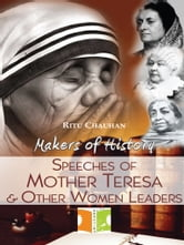 Speeches of Mother Teresa & Other Women Leaders ebook by Ritu Chauhan