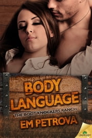 Body Language ebook by Em Petrova