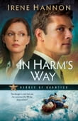 In Harm's Way (Heroes of Quantico Book #3)