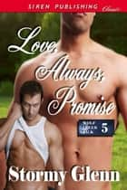 Love Always Promise ebook by Stormy Glenn