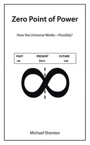 Zero Point of Power - How the Universe Works—Possibly? ebook by Michael Shenton