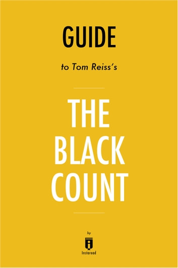 Guide to Tom Reiss's The Black Count by Instaread ebook by Instaread