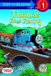 Thomas Goes Fishing (Thomas & Friends) ebook by Richard Courtney,W. Awdry