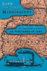 Life on the Mississippi ebook by Twain, Mark