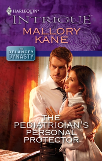 The Pediatrician's Personal Protector ebook by Mallory Kane
