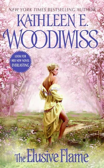 Elusive Flame ebook by Kathleen E Woodiwiss