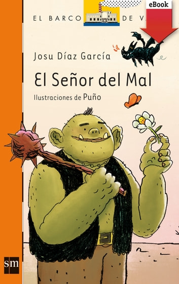 El Señor del Mal (eBook-ePub) ebook by Josu Díaz García