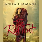 The Red Tent audiobook by Anita Diamant