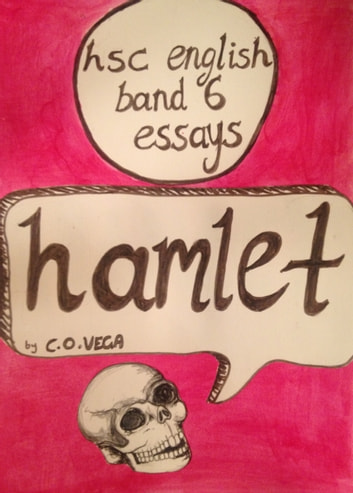 hsc english band essays hamlet ebook by c o vega  hsc english band 6 essays hamlet ebook by c o vega