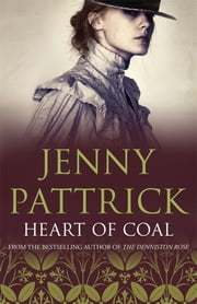 Heart of Coal ebook by Jenny Pattrick