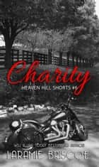 Charity ebook by Laramie Briscoe