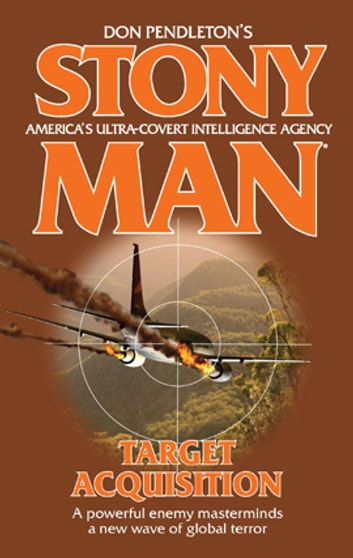 Target Acquisition ebook by Don Pendleton