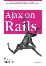 Ajax on Rails ebook by Scott Raymond