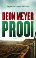 Prooi ebook by Deon Meyer