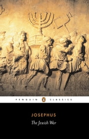The Jewish War ebook by Josephus,G. Williamson
