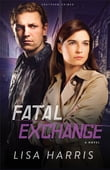 Fatal Exchange (Southern Crimes Book #2)