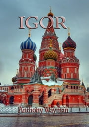 IGOR ebook by Anthony Wayman