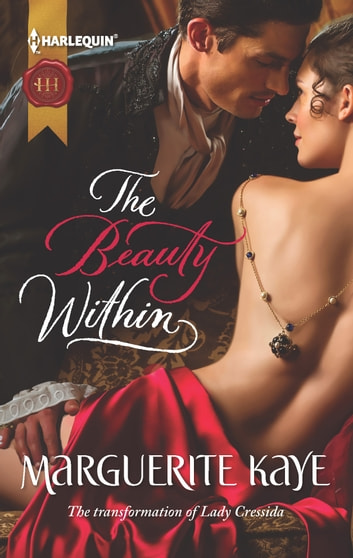 The Beauty Within ebook by Marguerite Kaye
