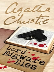 Lord Edgware Dies ebook by Agatha Christie