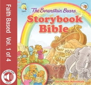 The Berenstain Bears Storybook Bible, volume 2 ebook by Mike Berenstain