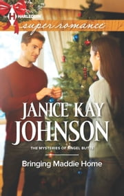 Bringing Maddie Home ebook by Janice Kay Johnson