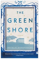 The Green Shore ebook by Natalie Bakopoulos