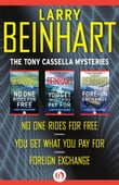 The Tony Cassella Mysteries