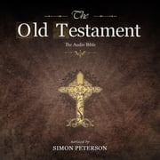 The Old Testament: The Book of Deuteronomy - Read by Simon Peterson audiobook by Simon Peterson