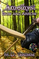 Amethyst: Bow and Arrow (The Stones of Power Book 3) ebook by M.D. Grimm