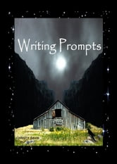 Writing Prompts ebook by Christy Davis