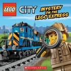 LEGO City: Mystery on the LEGO Express ebook by Trey King