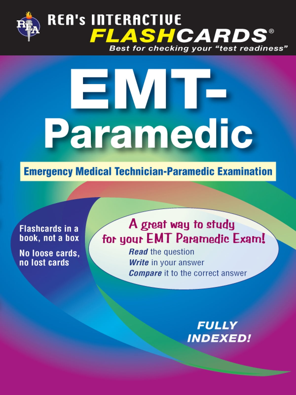 EMT-Paramedic Flashcard Book eBook by Jeffrey Lindsey ...