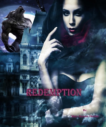 Redemption - Where Darkness Reigns ebook by Mary Reason Theriot