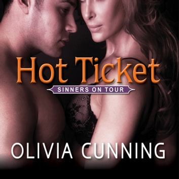 Hot Ticket livre audio by Olivia Cunning