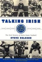 Talking Irish ebook by Steve Delsohn