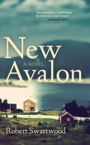New Avalon ebook by Robert Swartwood