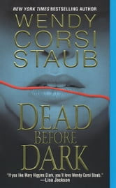 Dead Before Dark ebook by Wendy Corsi Staub