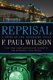 Reprisal ebook by F. Paul Wilson