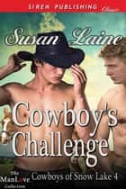 Cowboy's Challenge ebook by