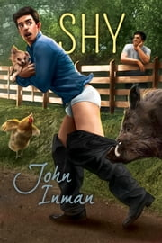 Shy ebook by John Inman