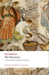 The Histories ebook by Robin Waterfield