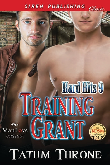 Training Grant ebook by Tatum Throne