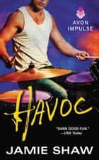 Havoc ebook by Jamie Shaw