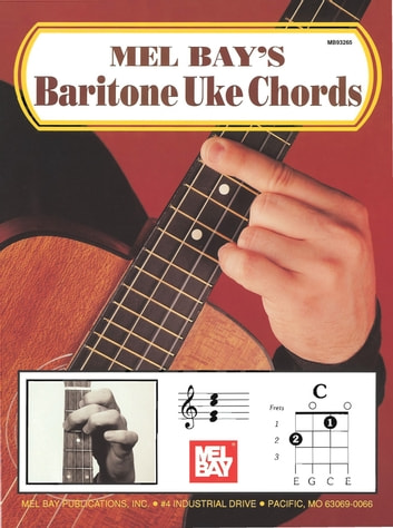 Mel Bay/'s 21st Century Chords for Guitar by Steve Bloom Sheet Music Book