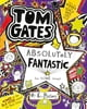 Tom Gates is Absolutely Fantastic (at some things) ebook by Liz Pichon