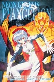 Neon Genesis Evangelion 3-in-1 Edition, Vol. 2 ebook by Kobo.Web.Store.Products.Fields.ContributorFieldViewModel