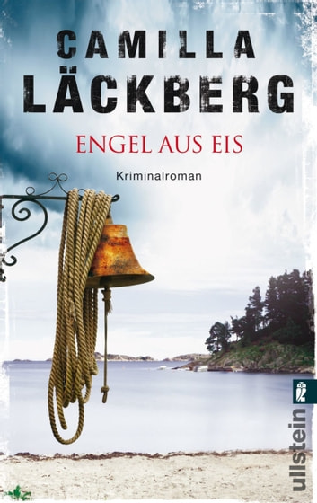 Engel aus Eis eBook by Camilla Läckberg